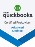 quickbooks advanced