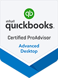 QuickBooks Online ProAdvisor Desktop Advanced