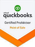 QuickBooks ProAdvisor POS
