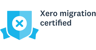 Xero Migration Certified