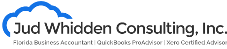 Jud Whidden Consulting, Inc. Logo